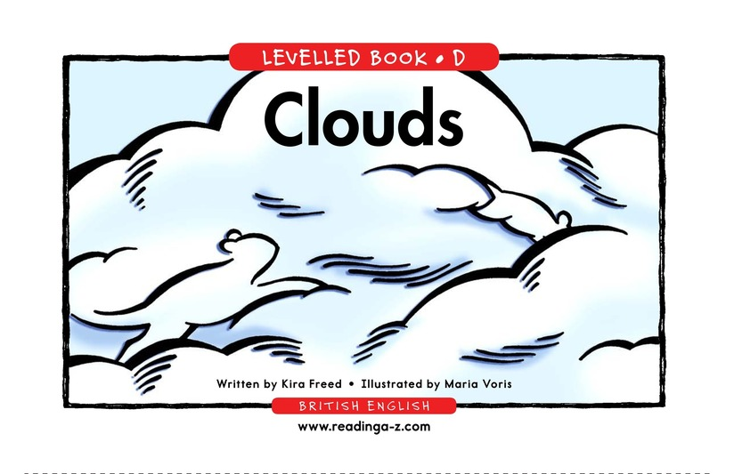 Book Preview For Clouds Page 1