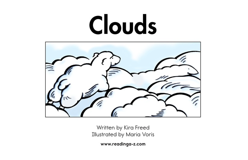 Book Preview For Clouds Page 2