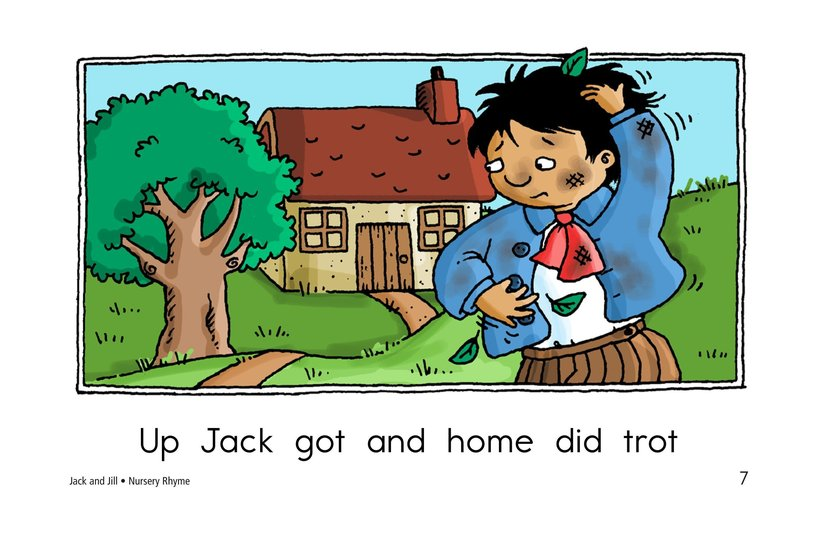 Book Preview For Jack and Jill Page 7