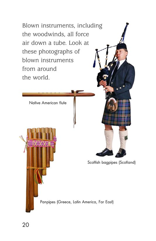 Book Preview For Musical Instruments Page 20