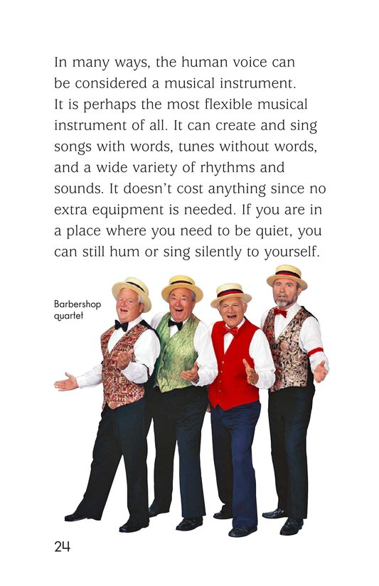 Book Preview For Musical Instruments Page 24