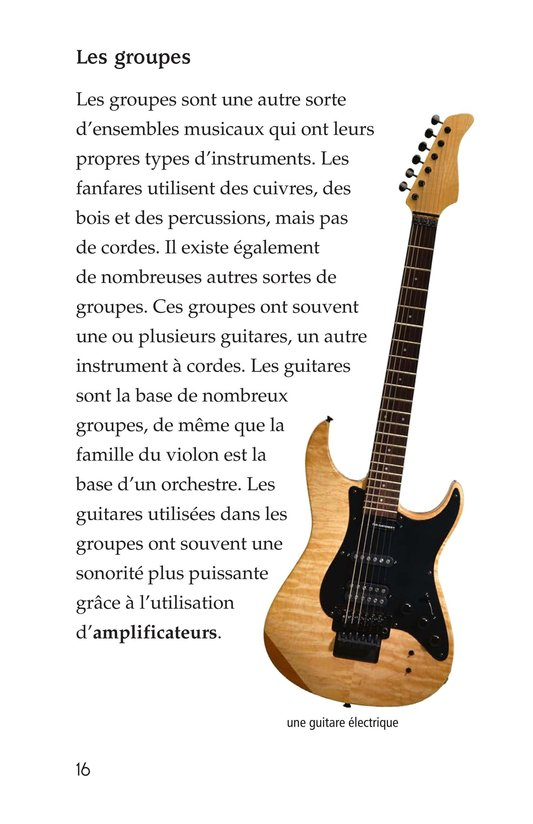 Book Preview For Musical Instruments Page 16