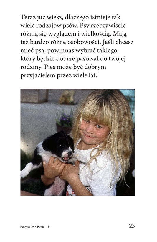 Book Preview For Breeds of Dogs Page 23
