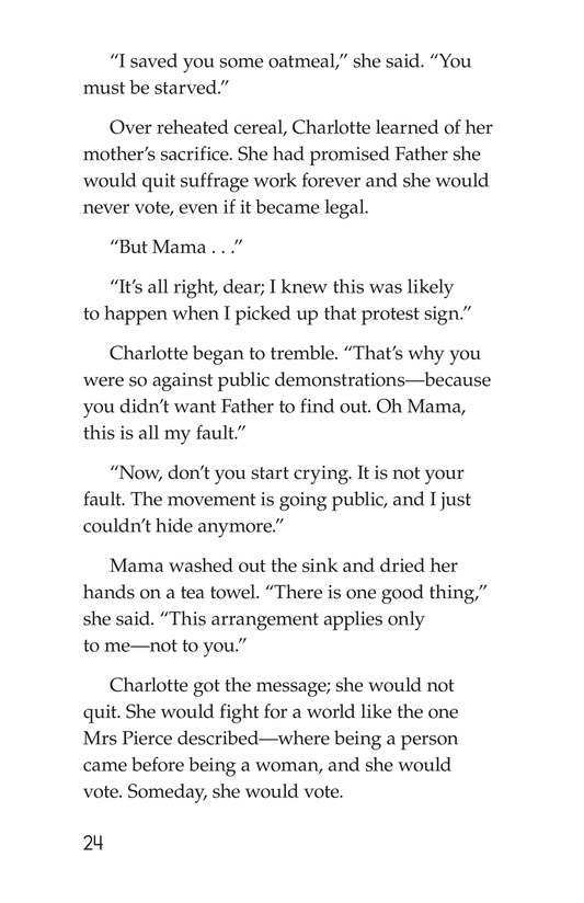 Book Preview For Meeting Mrs. Pierce Page 24