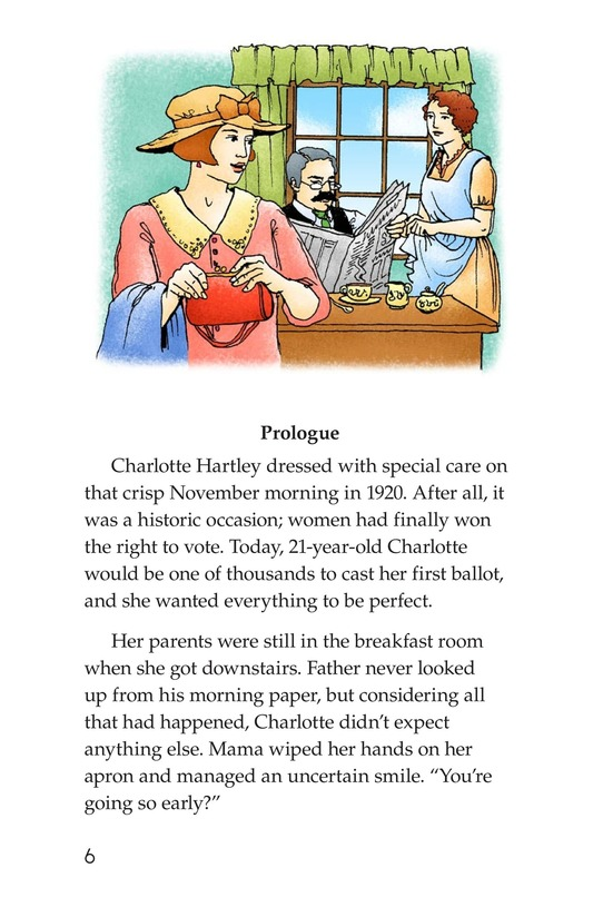 Book Preview For Meeting Mrs. Pierce Page 6