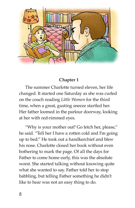 Book Preview For Meeting Mrs. Pierce Page 8