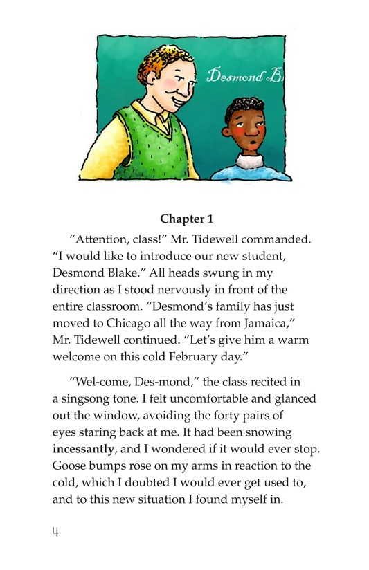 Book Preview For Leaving Home Page 4