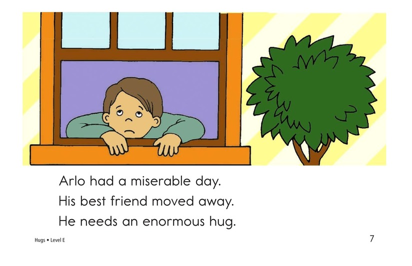 Book Preview For Hugs Page 7