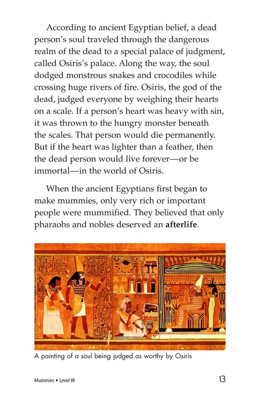Book Preview For Mummies Page 13