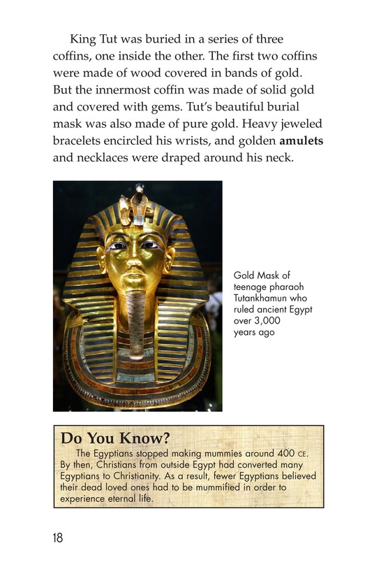 Book Preview For Mummies Page 18