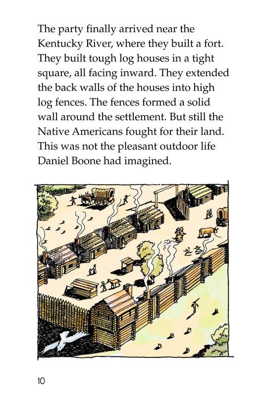 Book Preview For Daniel Boone Page 10