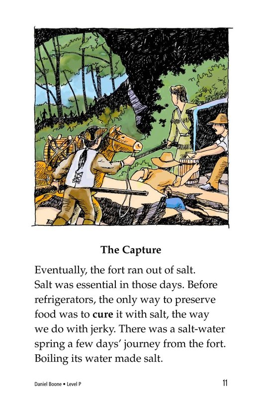 Book Preview For Daniel Boone Page 11