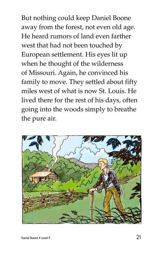 Book Preview For Daniel Boone Page 21