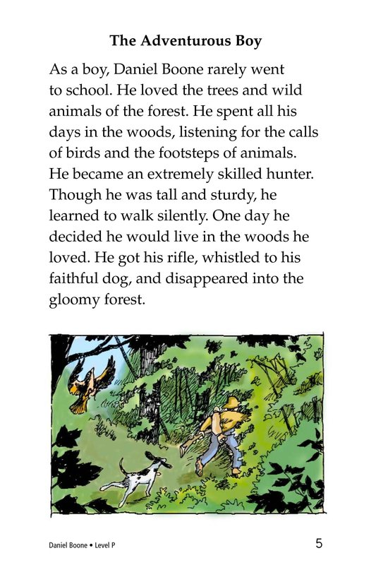 Book Preview For Daniel Boone Page 5