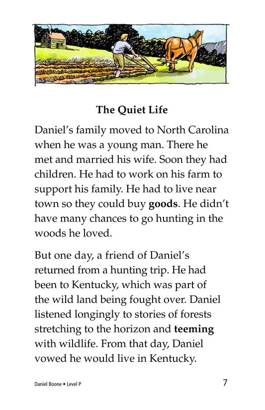 Book Preview For Daniel Boone Page 7