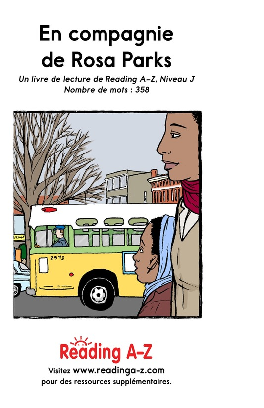 Book Preview For Riding With Rosa Parks Page 17