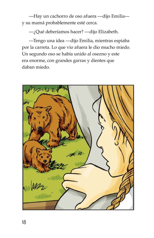 Book Preview For Adventure in Bear Valley Page 18