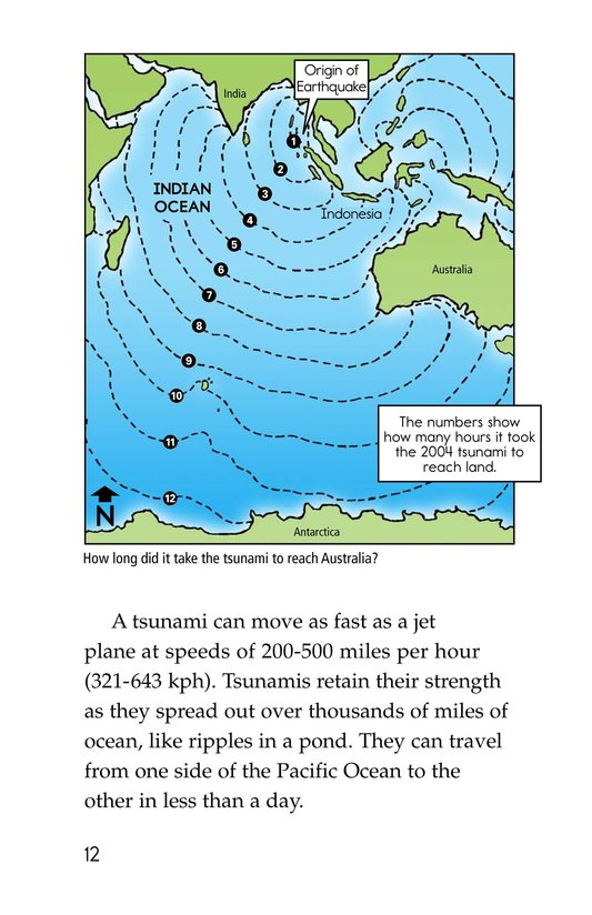 Book Preview For Tsunamis Page 12