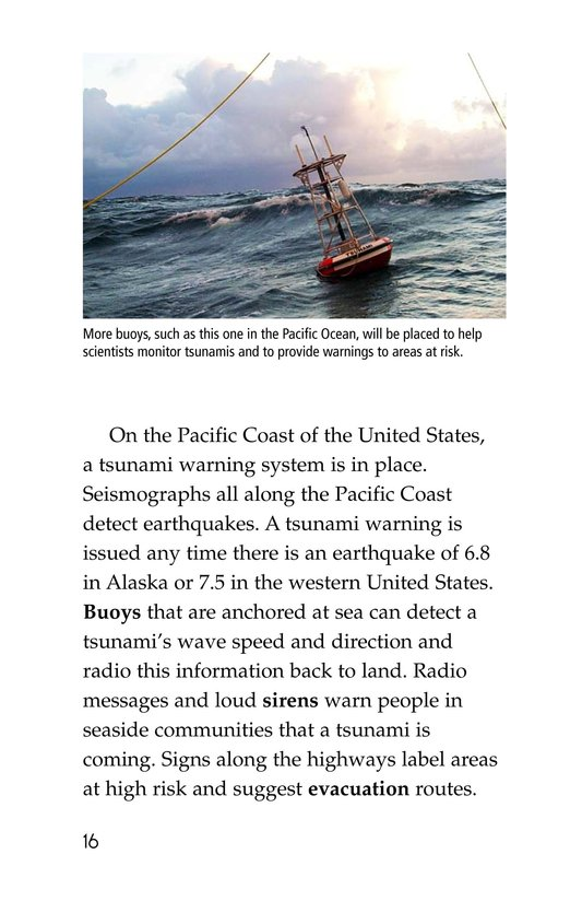Book Preview For Tsunamis Page 16