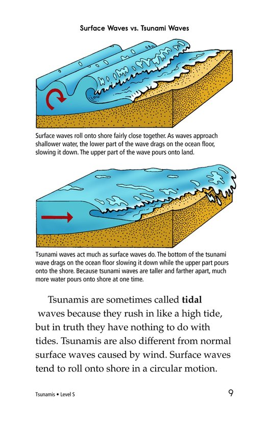 Book Preview For Tsunamis Page 9