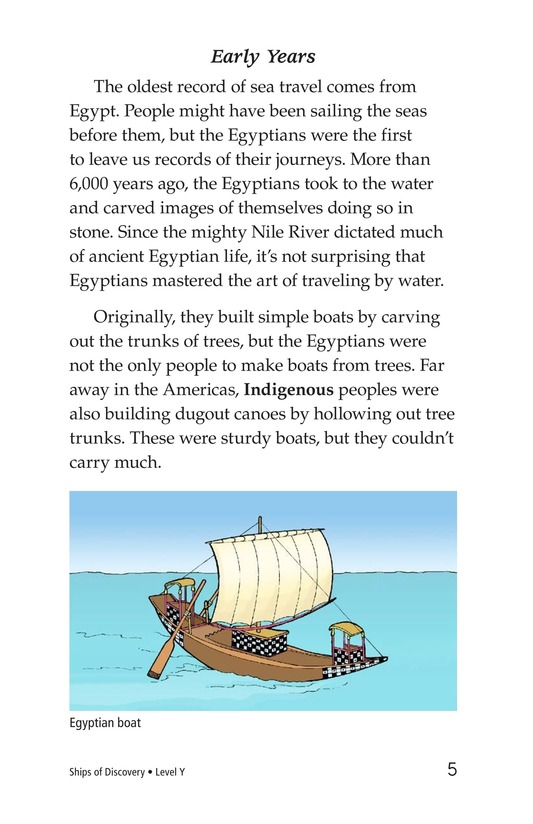 Book Preview For Ships of Discovery Page 5