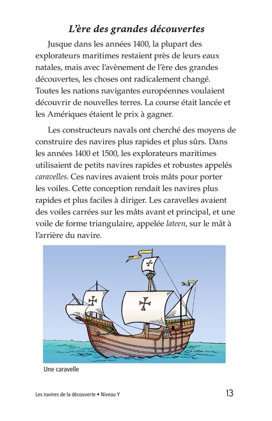 Book Preview For Ships of Discovery Page 13