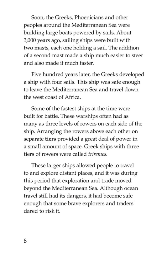 Book Preview For Ships of Discovery Page 8