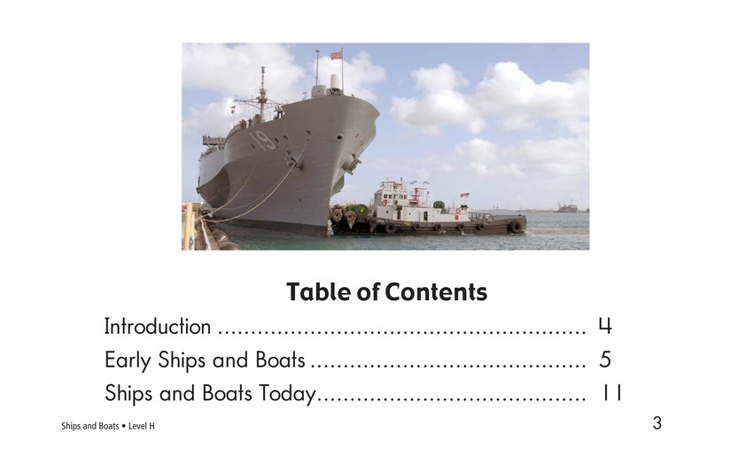 Book Preview For Ships and Boats Page 3
