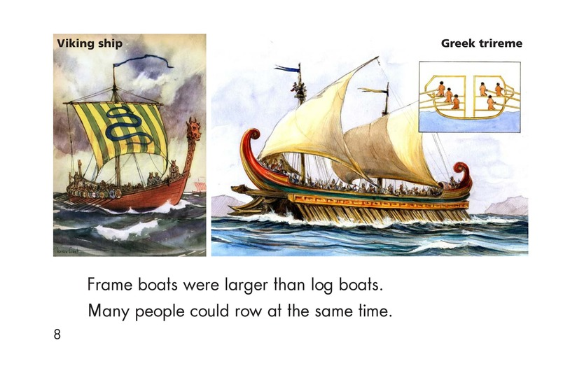 Book Preview For Ships and Boats Page 8