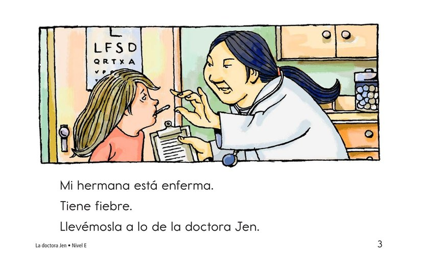 Book Preview For Doctor Jen Page 3