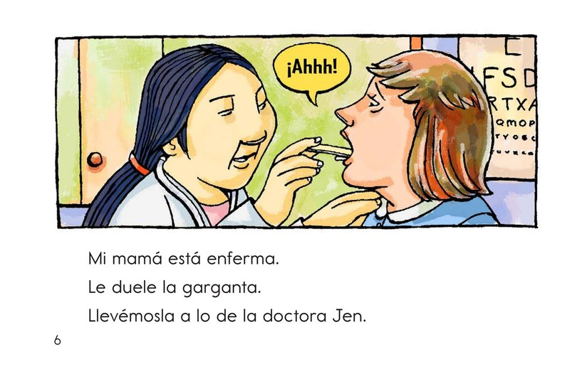 Book Preview For Doctor Jen Page 6