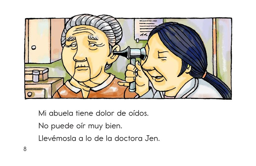 Book Preview For Doctor Jen Page 8