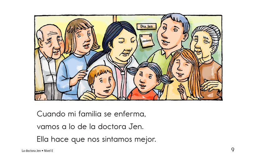 Book Preview For Doctor Jen Page 9