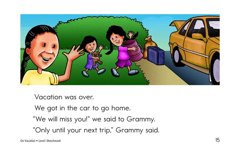 Book Preview For On Vacation Page 15