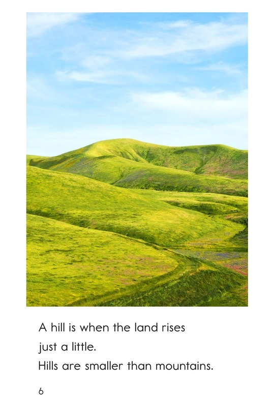 Book Preview For Land and Water Page 6