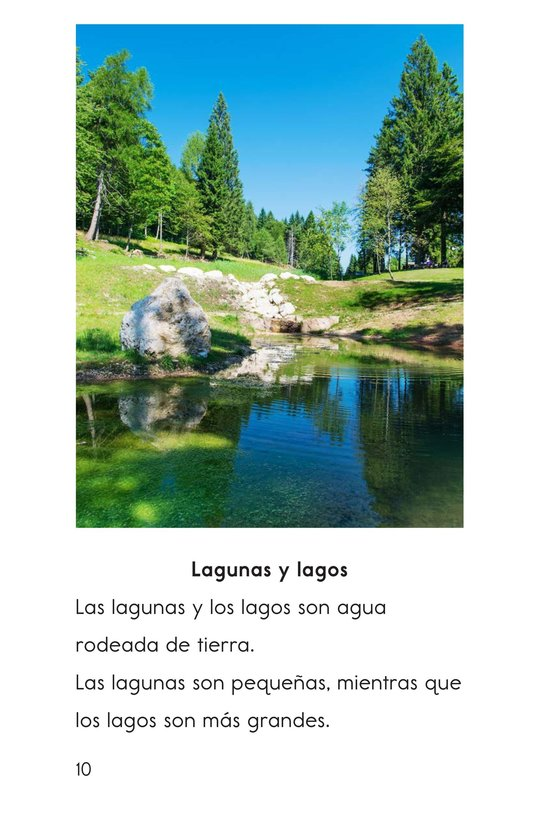 Book Preview For Land and Water Page 10