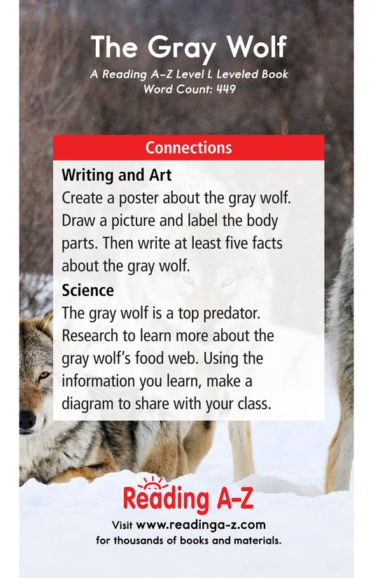 Book Preview For The Gray Wolf Page 17
