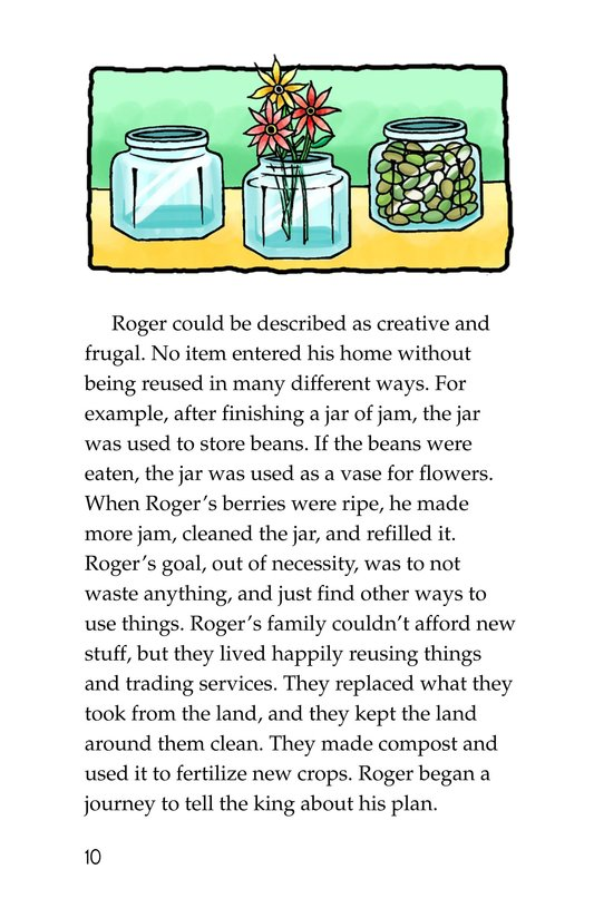 Book Preview For The Three-R Plan Page 10