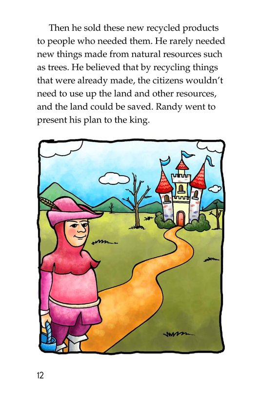 Book Preview For The Three-R Plan Page 12