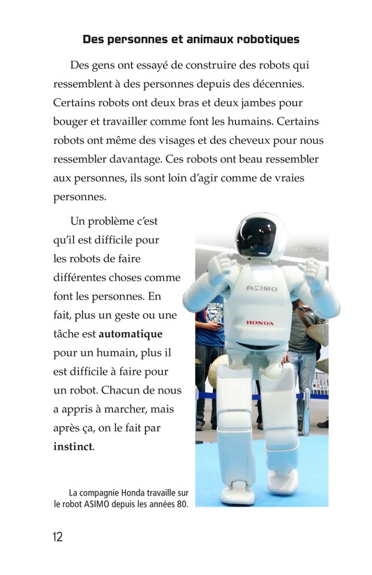 Book Preview For Robots Page 12