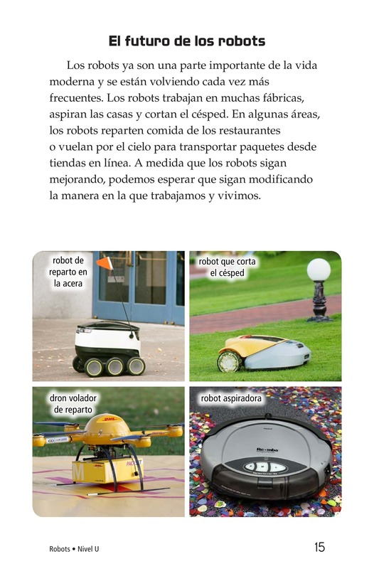 Book Preview For Robots Page 15