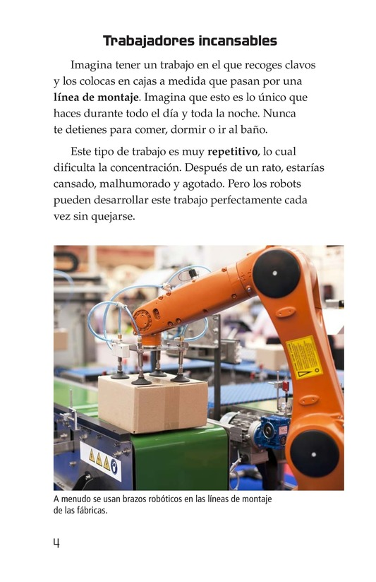 Book Preview For Robots Page 4
