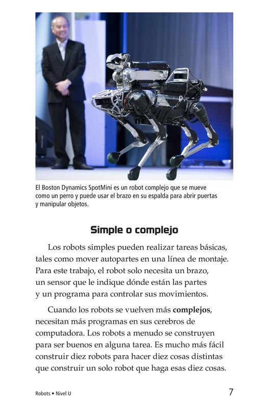 Book Preview For Robots Page 7