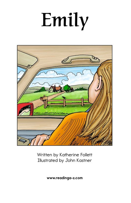 Book Preview For Emily Page 2