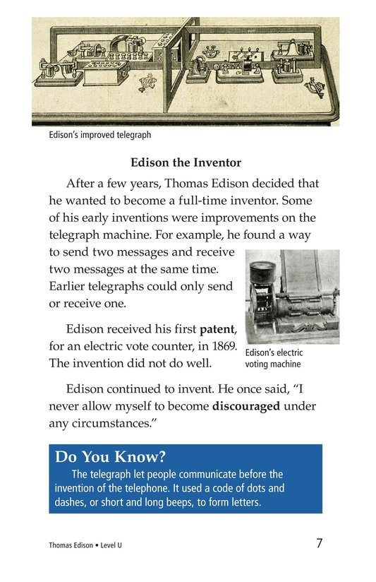 Book Preview For Thomas Edison Page 7