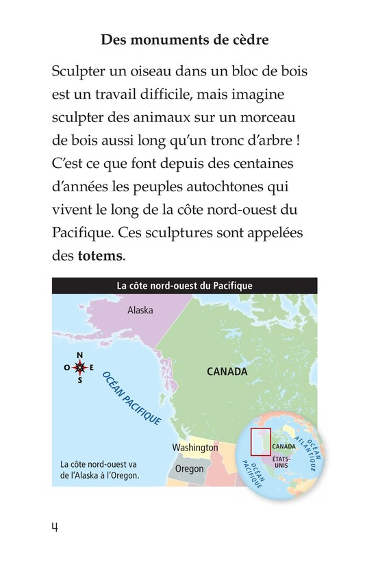 Book Preview For Totem Poles Page 4