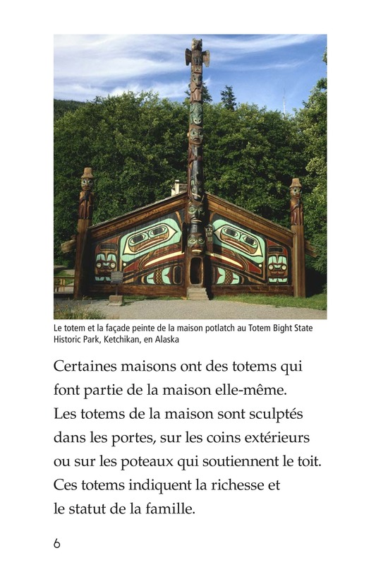 Book Preview For Totem Poles Page 6