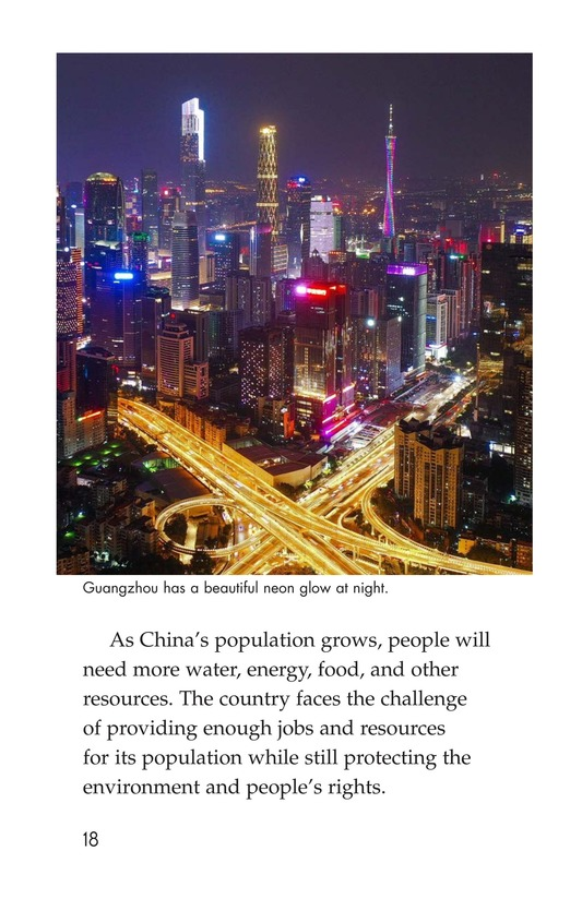 Book Preview For China Page 18