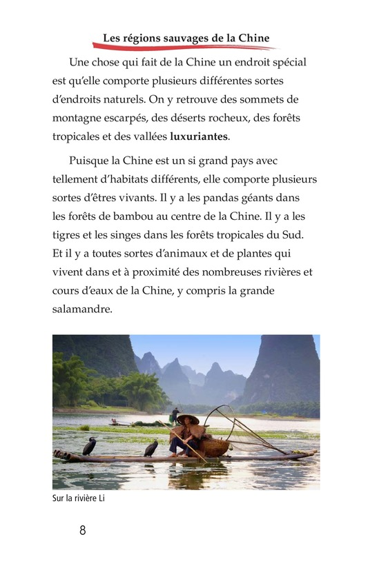 Book Preview For China Page 8