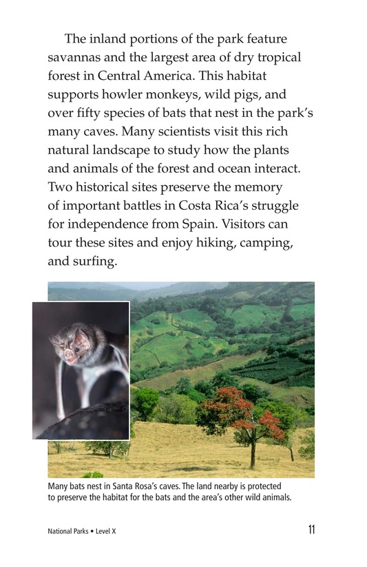 Book Preview For National Parks Page 11